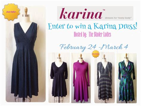 Dress Giveaway - karina dress giveaway work money fun