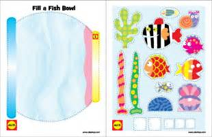 printable 3 fish crafts alexbrands com
