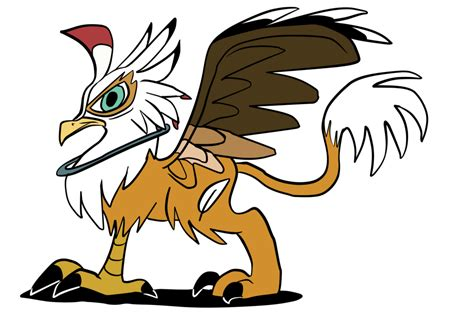 Griffin Feathers feather griffin by joeywaggoner on deviantart