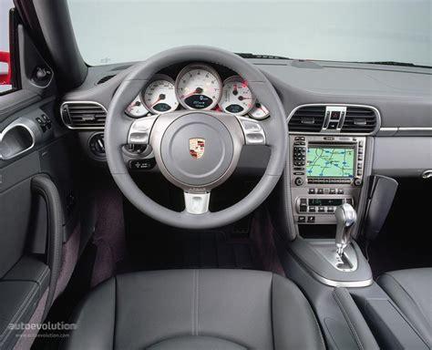 Porsche 997 Interior by Porsche 997 Interior Image 54