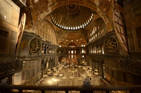cupola di santa sofia basilica di santa sofia a istanbul esperienziando vitae
