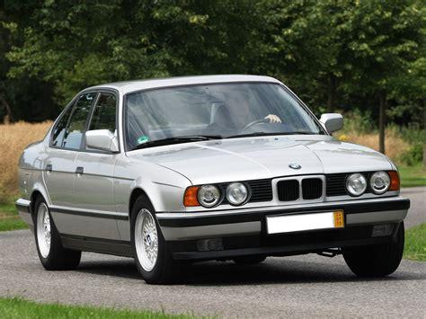 electronic stability control 1995 bmw 5 series auto manual bmw 5 series e34 1988 1989 1990 1991 1992 1993 1994 1995 autoevolution