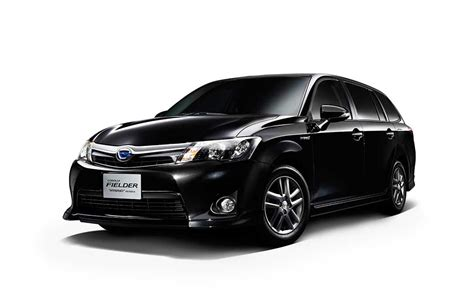 toyota japan website tmc launches corolla hybrids in japan toyota motor
