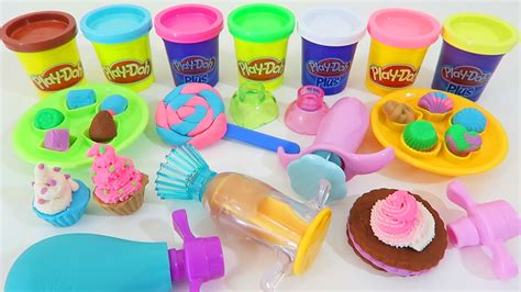 Play Doh Colorful Cookies Sweet Shoppe play doh sweet shoppe colorful box playset