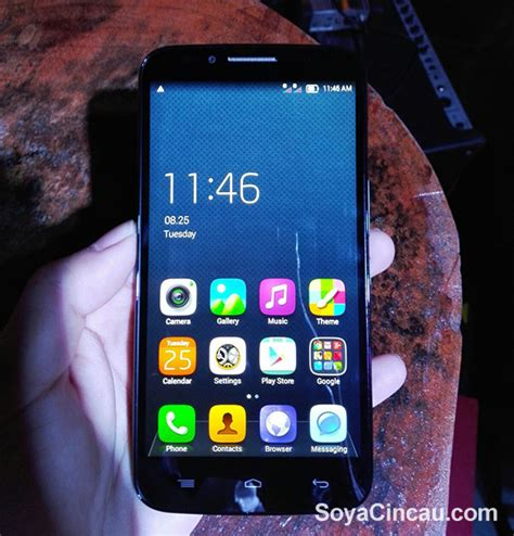 Hp Alcatel One Touch Flash Plus Lazada alcatel s onetouch flash plus selfie phone to be a lazada