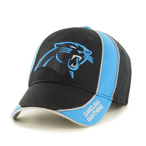 carolina panthers fan shop nfl carolina panthers s curved brim hat fitness