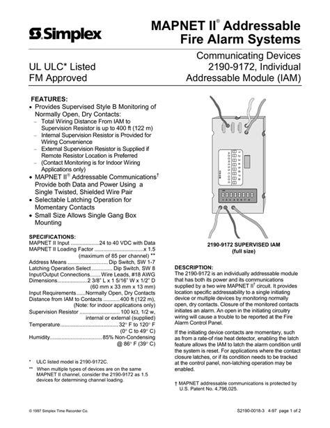 simplex 4020 wiring diagram efcaviation