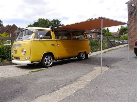 vw t2 awning vw t2 bay window arb 2500mm x 2500mm awning with gw fitting kit cervanculture com