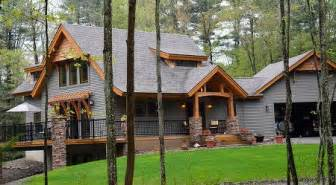 modern post and beam home plans