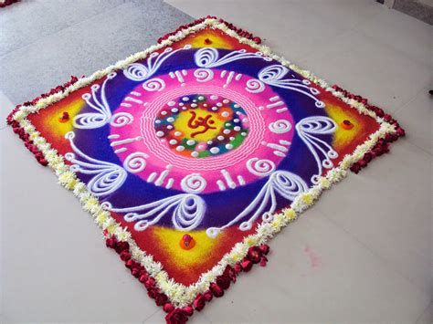 30 rangoli designs for all occasions
