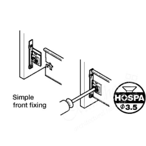 fitting kitchen drawer fronts drawer front fixing components moulded plastic drawer