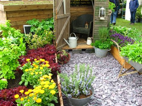 Ewa In The Garden Cute Vegetable Garden Ideas Veggie Garden Ideas