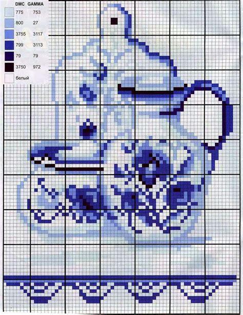 graficos punto de cruz cocina graficos punto de cruz gratis cocina 48 punto de cruz