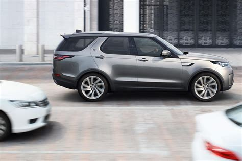 land rover discovery news discovery 5 is alive land rover s new seven seat