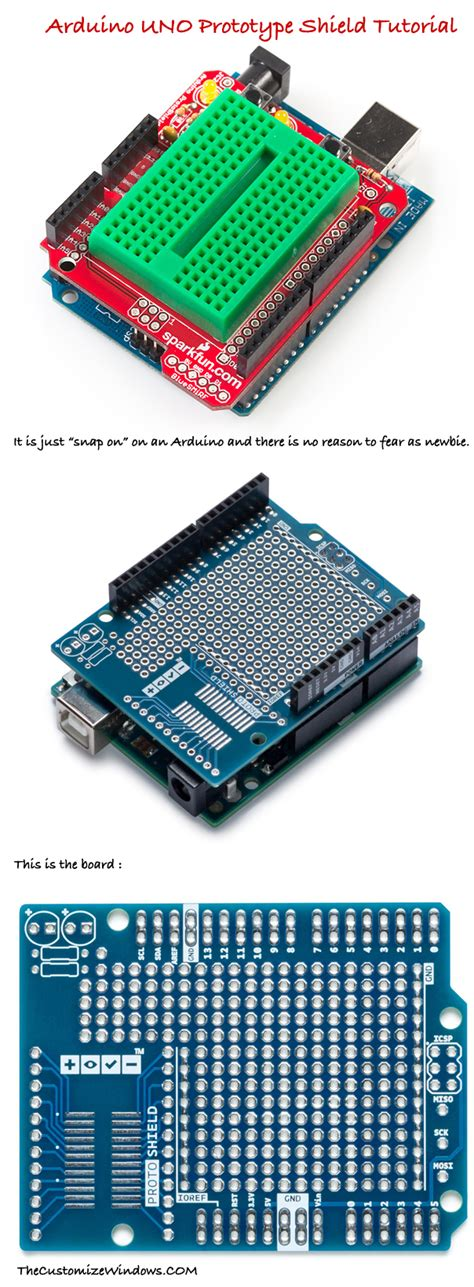 tutorial arduino uno indonesia arduino uno prototype shield tutorial