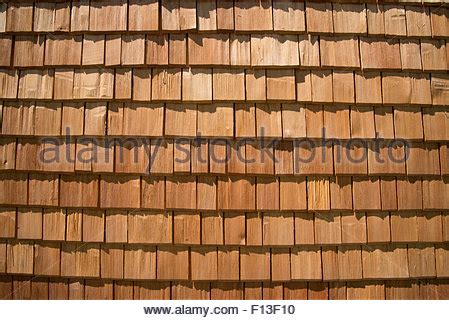 patterns in timber larch shingles stock photo royalty free image 86744528 alamy