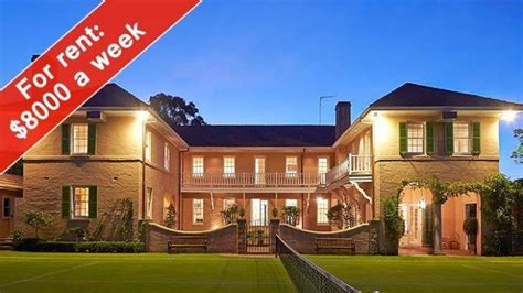 buy house in sydney suburbs sydney s most expensive suburbs to rent bellevue hill northbridge castlecrag
