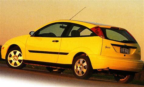 Manual Ford Focus Zx3 2001 De Reparaci 243 N Y Servicio