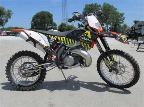 2011 Ktm 300 Xcw For Sale Page 219 New Used Ktm Motorcycles For Sale New Used