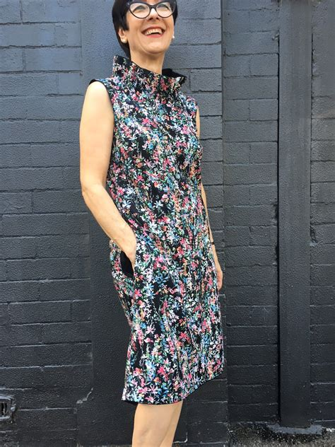 eva dress pattern review pattern review vogue 1515 sew tessuti blog