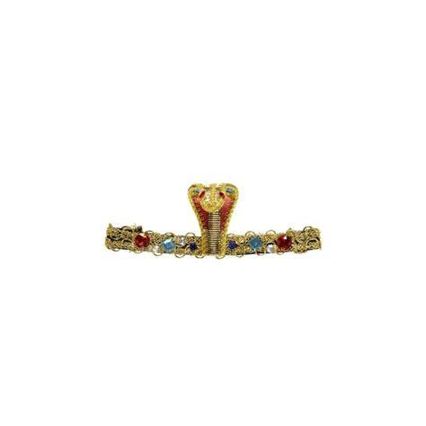 imagenes coronas egipcias tocado egipcio con piedras