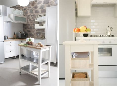 Inexpensive Kitchen Islands by