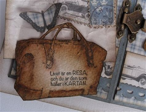 The Alster Classic Reprint agnetas kort