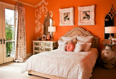orange bedroom accessories hot betterdecoratingbible