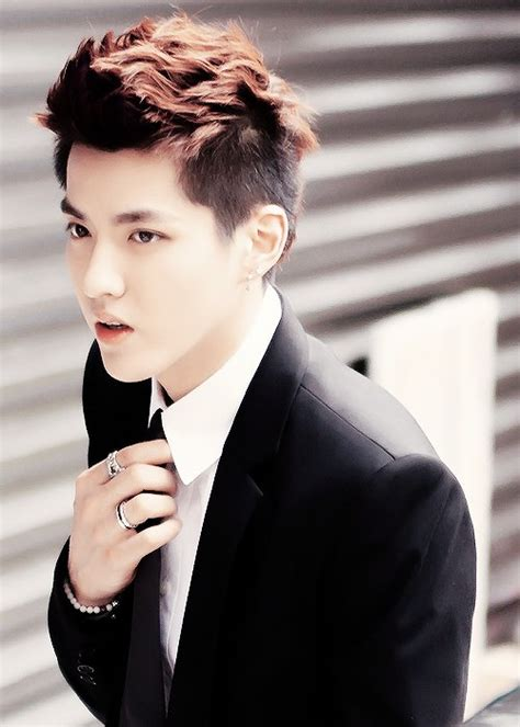 kris biography exo exo member profile and facts kris
