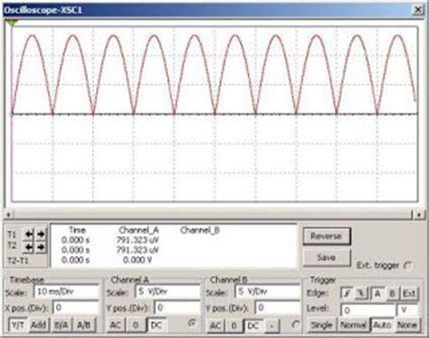 diode bridge in multisim wave bridge rectifier circuit multisim simulation speaking technology business