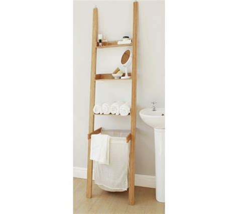 Bathroom Shelves Argos by 1000 Ideas About Bamboo Ladders On Bamboo