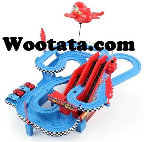 Termurah Track Racer New Series Cars Mainan Anak Jual Mainan Track Mobil Racing Termurah Cars 2 New Series