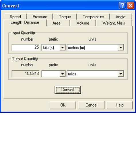 calculator conversion metric converter apps windows