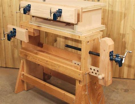 woodworking bench vises diy woodworking vise woodworking projects plans