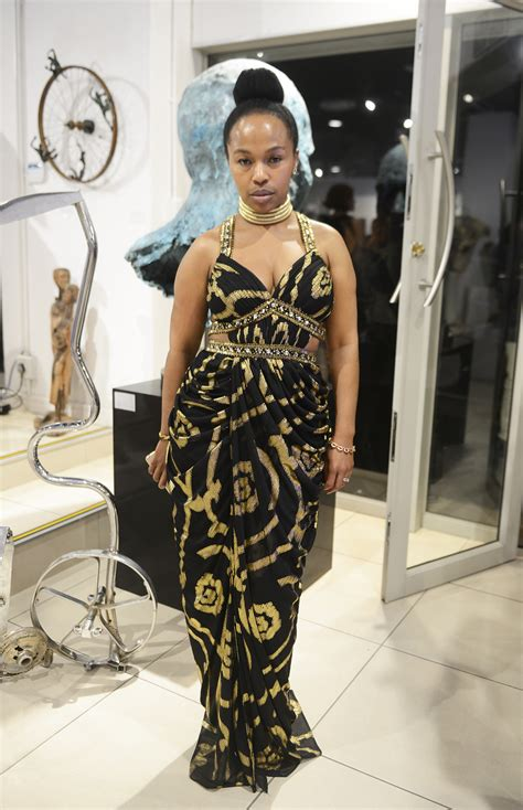sindi dlathu hair muvhango actress sindi dlathu bows out iol entertainment