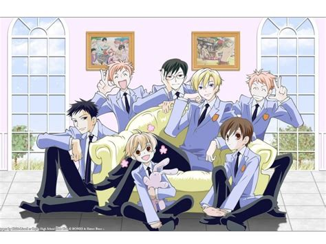 ouran highschool host club free ouran high school host club images ouran wallpaper hd