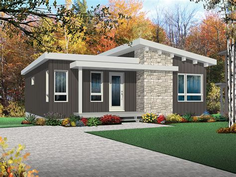 Wimpey 4 Bedroom Homes by Maison Moderne 4 Chambres Abordable Dessins Drummond