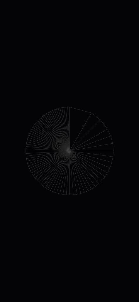 iphonexpaperscom apple iphone wallpaper af   dark minimal art