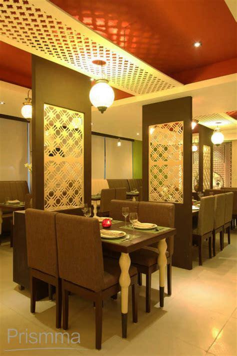restaurant design shaam avadh baroda pomegranate design team interior design travel heritage magazine