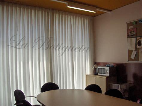 cortinas para oficina cortinas de oficina enrollables t 233 rmicas entre otras para