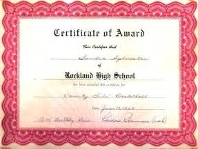 Certification Letter For Valedictorian Beyond The South End Scrapbook Memories