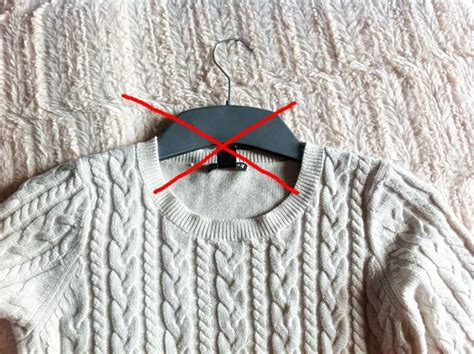 Kleidung Aufhängen Ohne Schrank by Pullover Und Sweatshirt Auf Den Kleiderb 252 Gel H 228 Ngen Frag