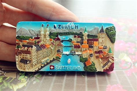 alibaba zurich switzerland zurich tourist travel souvenir 3d resin