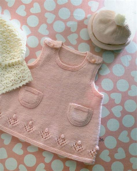 japanese baby knitting pattern book  projects ages