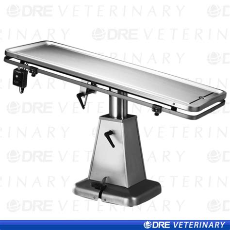 Surgical Table by Heated Flat Top Surgery Table