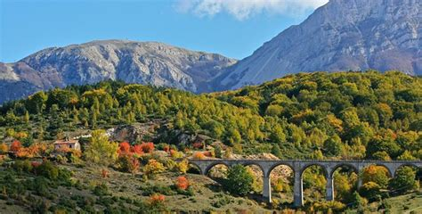come entrare in d italia in treno per scoprire l italia 7 itinerari mozzafiato