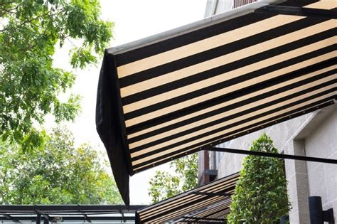house window awnings how to choose best window awning for your house