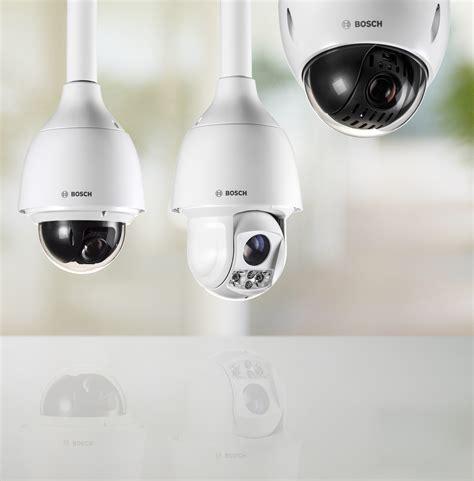 security surveillance bosch extends surveillance application beyond