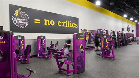coon rapids mn planet fitness
