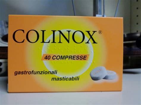 alimenti aerofagia colinox meteorismo aerofagia coliche gassose su